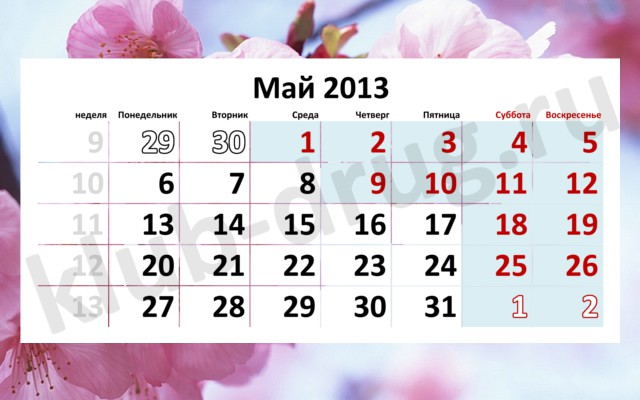 may-2013-table